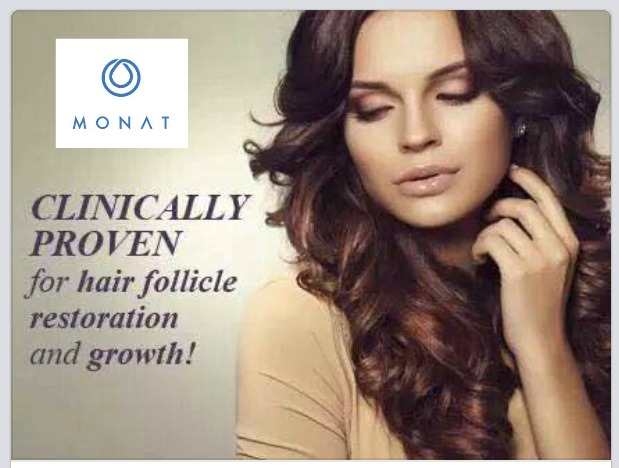 MONAT is Clinically Proven to Work