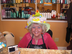 HQ Wigs Owner Cathy Ketchum