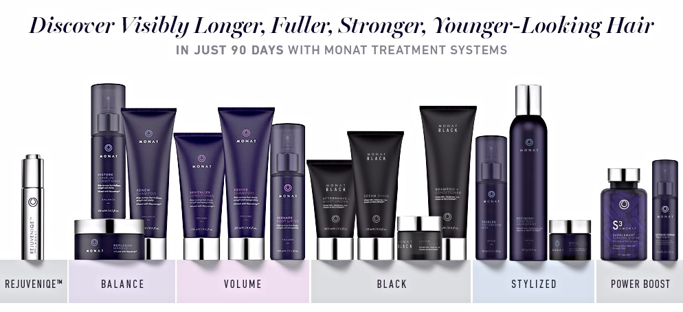 MONAT Sold at HQ Wigs