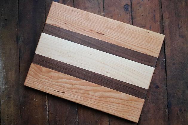 Cutting Board XIV