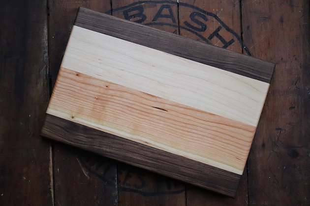 Cutting Board IX