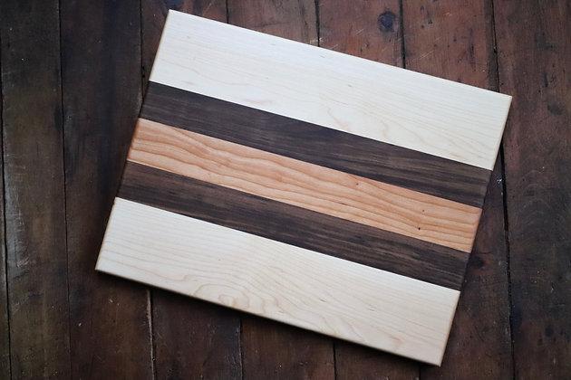 Cutting Board XVI
