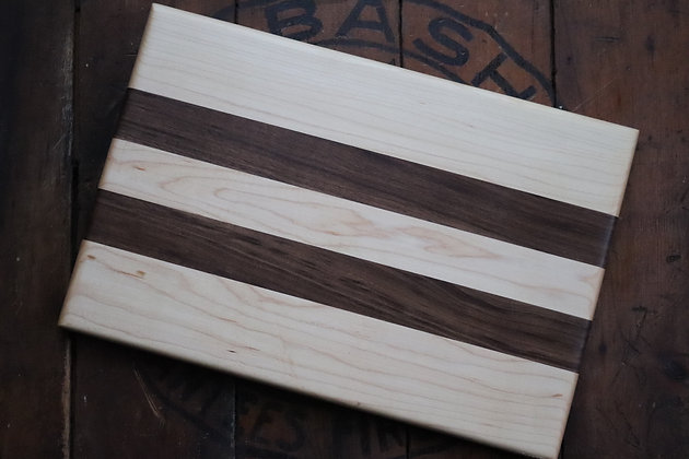 Cutting Board XII