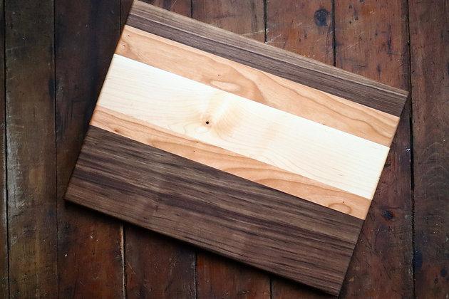 Cutting Board XV