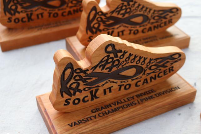 GVHS Cross Country Awards II
