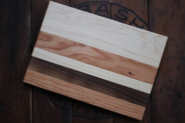 Cutting Board XIII