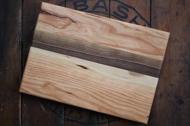 Cutting Board X