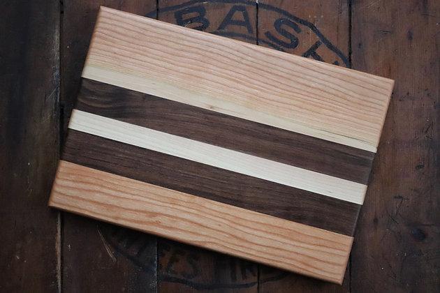 Cutting Board XI