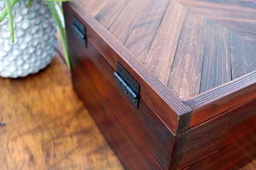 Wedding Box