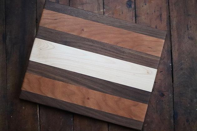 Cutting Board XVIII