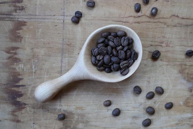 Maple Coffee Scoop