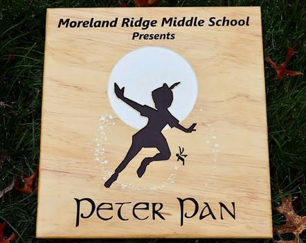 Moreland Ridge Musical Wall Art