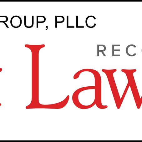 Vantage Law Group Recognized in 2021 Best Law Firms Ranking
