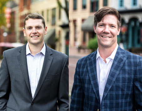 VLG Attorneys Named to the 2020 Rising Stars List