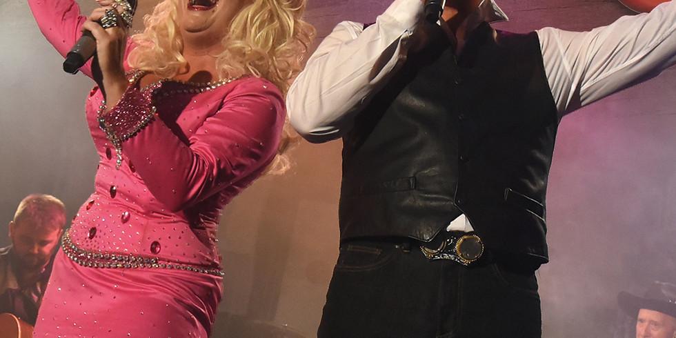 Dolly & Kenny Party Night