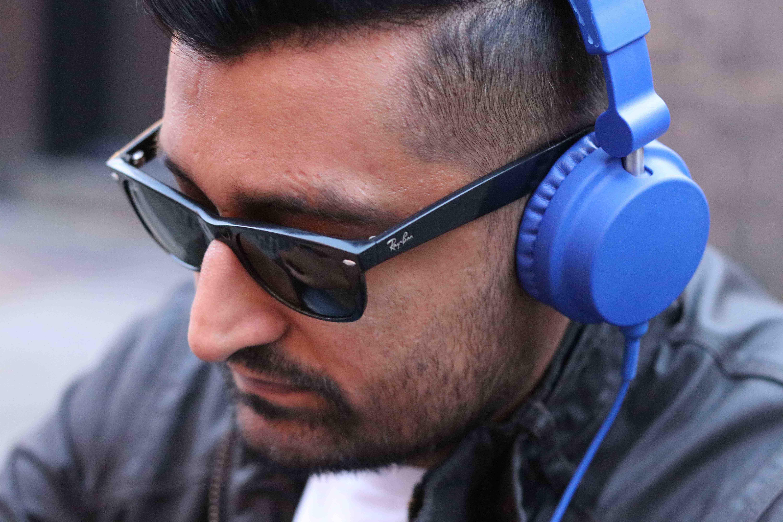 ambo headphones