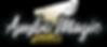 ambo text art w-logo black gold.png