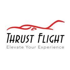 Thrust Flight Scholarship - $3,000
