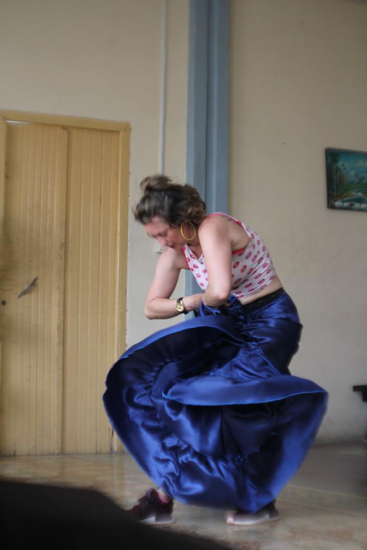 Lisa's Dance