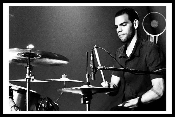 Cuba Drum Beats