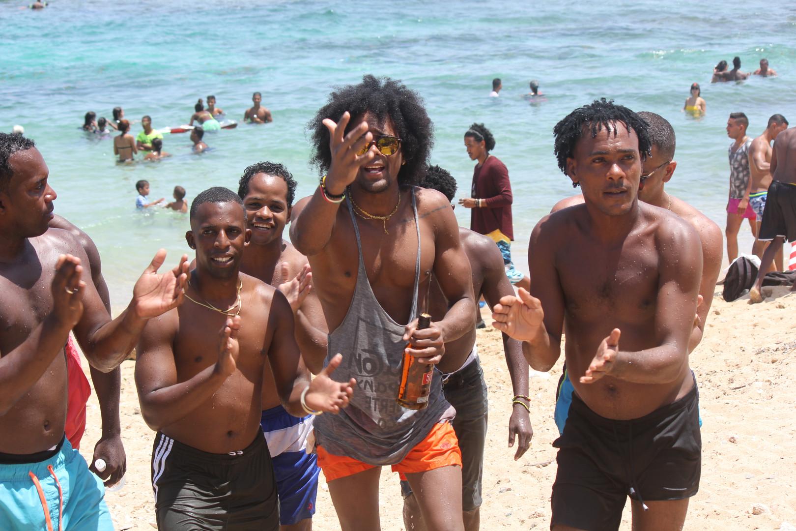 Cuban Boyz
