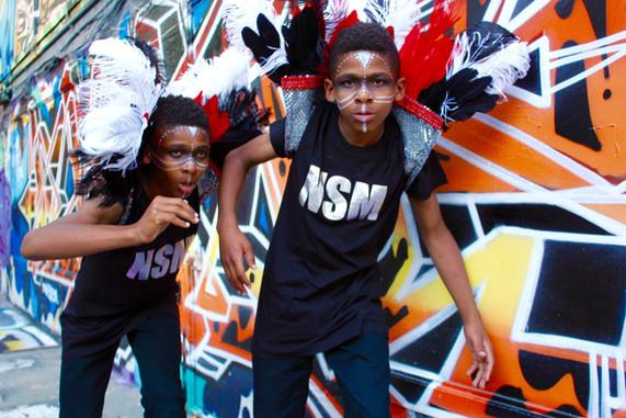 NSM Youth Dance Program