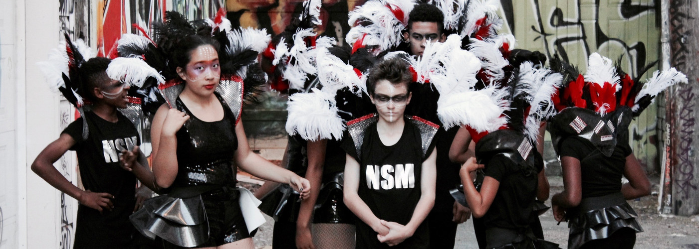 NSM Youth Dance Program