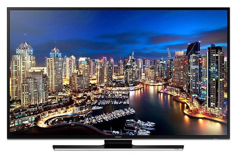 """Телевизор 50"""" UHD 4K Flat Smart TV HU7000 Series 7"""