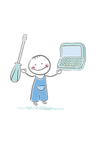 Ремонт ноутбуков, нетбуков в Сургуте: замена матриц, профилактика, ремонт платы, замена клавиатуры, гарантия