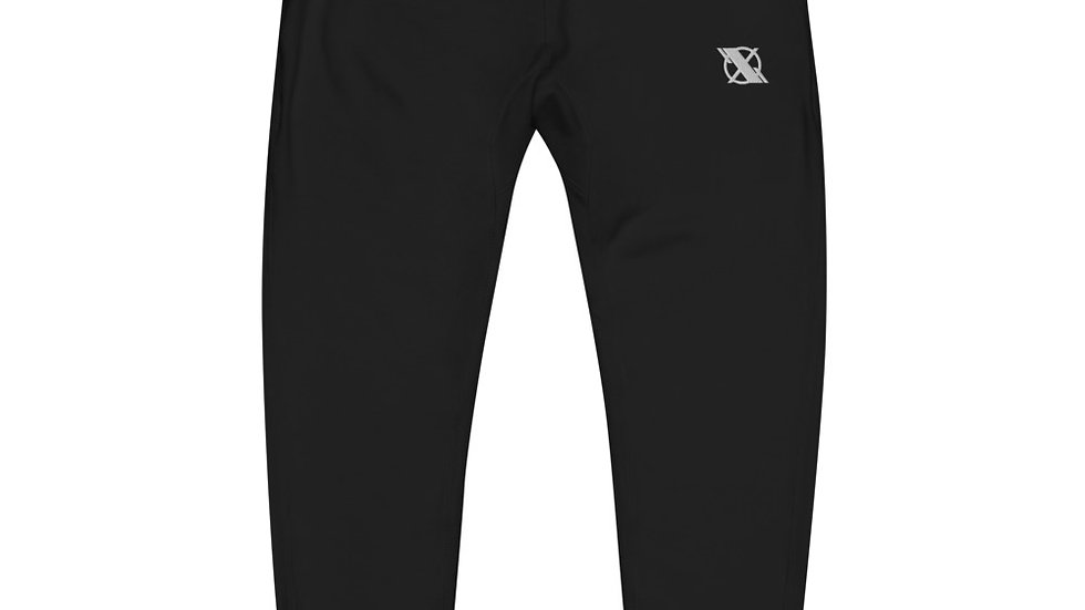 TEN20 Embroidered Essential Joggers