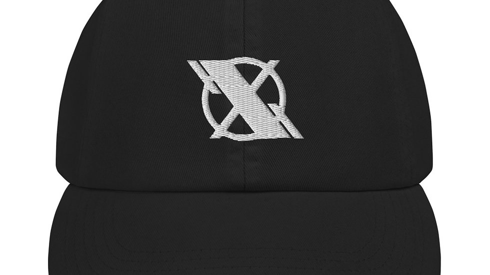 TEN20 Embroidered Champion Essential Cap