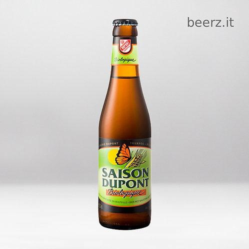 Brasserie Dupont - Biologique - 33 cl - 5.5%