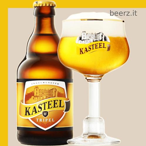 Brouwerij Van Honsebrouck - Kasteel - 33 cl - 11%
