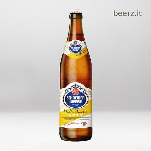 Schneider Weisse - Weiss Tap 1 - 50 cl - 4.9%