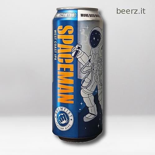 Brewfist - Spaceman - 50 cl - 7%