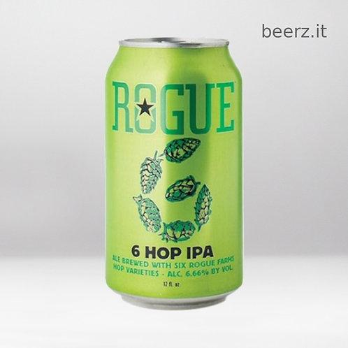 Rogue - Rogue Farms 6 Hop - 35.5 cl - 5.7%