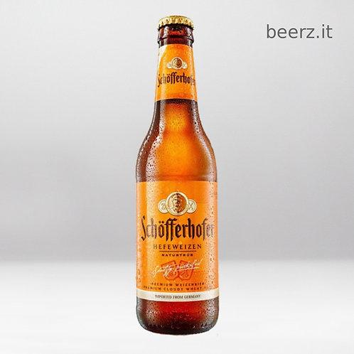 Schöfferhofer - Hefe Weizen - 50 cl - 5%