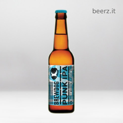 Brewdog - Punk Ipa - 33 cl - 5.6%
