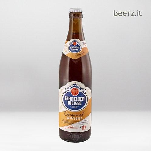 Schneider Weisse - Weiss Tap 7 - 50 cl - 5.4%
