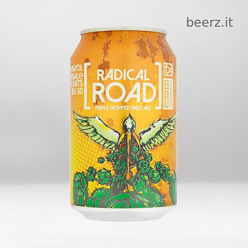 Stewart Brewing - Radical Road - 33 cl - 6.4%