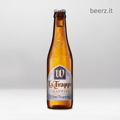 Bierbrouwerij de Koningshoeven - La Trappe Witte - 33 cl - 5.5%