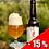 Thumbnail: Birrificio Sabino - Il Re - 33 cl - 8.6%