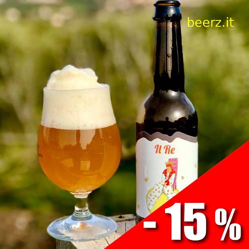 Birrificio Sabino - Il Re - 33 cl - 8.6%