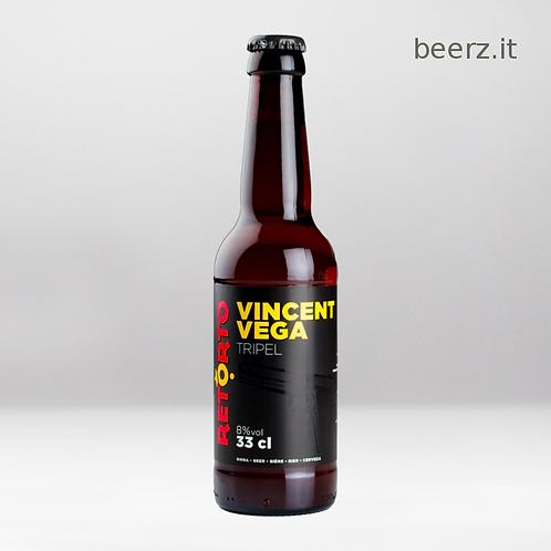 Retorto - Vincent Vega - 33 cl. - 8.0%