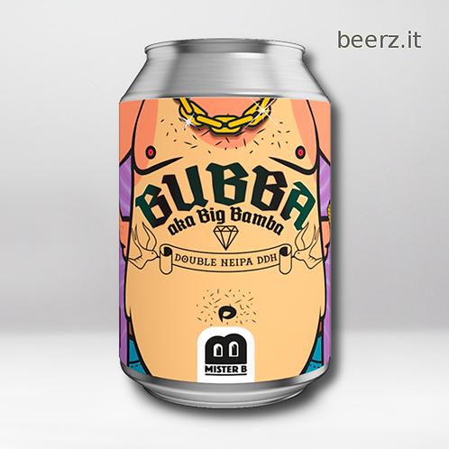 Mister B - Bubba - 33 cl. - 7.8%