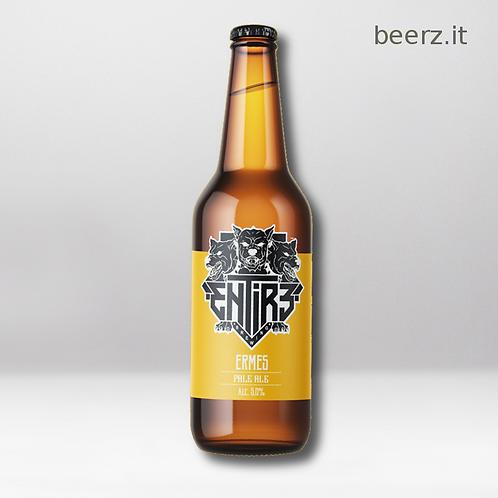Entire Brewing - Ernes - 33 cl. - 5.0%