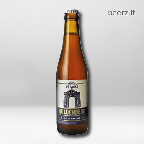 Brouwerij De Ranke - Guldenberg - 33 cl. - 8.0%