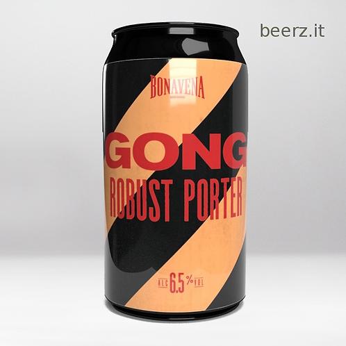 Bonavena Brewing - Gong - 33 cl. - 6.5%