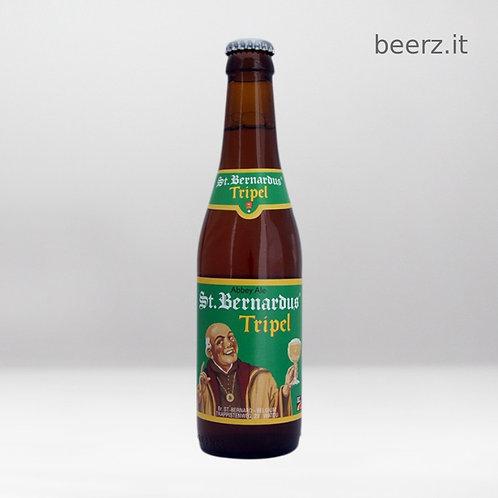 St. Bernardus Brouwerij - Tripel - 33 cl - 8.0%