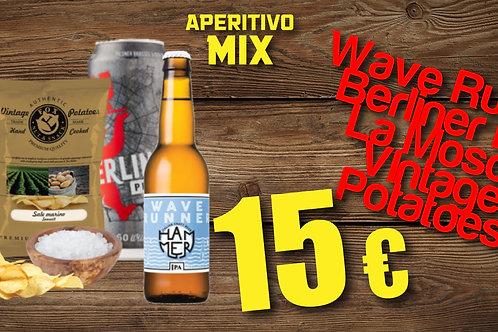 ★ Aperitivo Mix